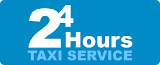 24 Hours Taxi Service
